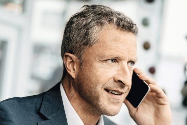 L'appareil auditif invisible. Une révolution dans la technologie auditive !