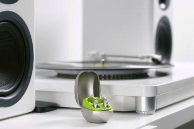 Nouveauté : En avant-première,  Phonak lance la première vraie aide auditive Bluetooth Audéo™ Marvel